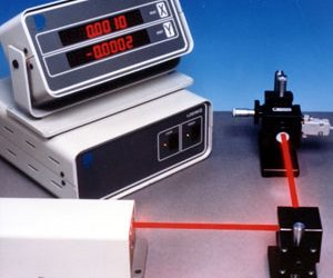 New Laser Doppler Displacement Meter Arrives